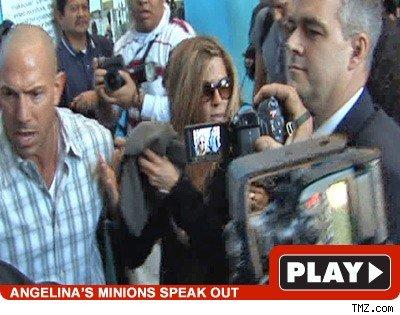 Jennifer Aniston: Click to watch