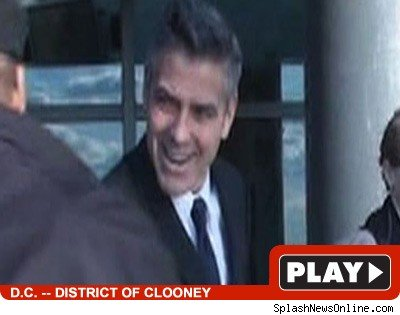 George Clooney: Click to watch