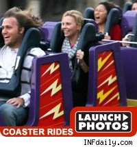 Coaster Rides