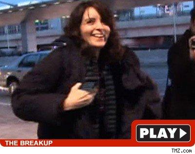 Tina Fey: Click to watch