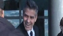 Clooney -- D.C. Ain't Big Enough for Both of Us