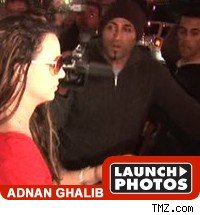 Adnan Ghalib: Launch Photos