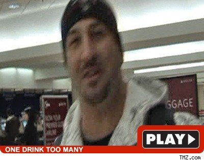 Joey Fatone: Click to watch