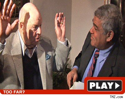 Don Rickles: Click to watch