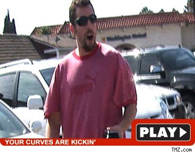 Adam Sandler: Click to watch