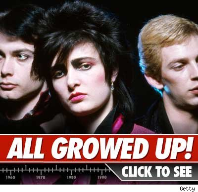 siouxsie all grown up