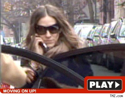 Sarah Jessica Parker: Click to watch!
