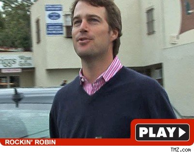 Chris O'Donnell: Click to watch