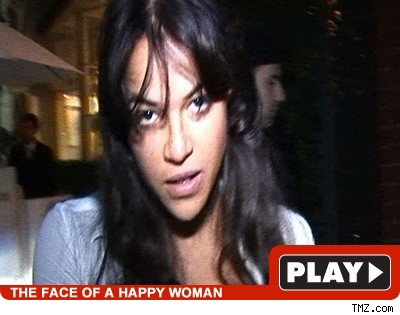Michelle Rodriguez: Click to watch
