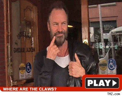 Sting: Click to watch
