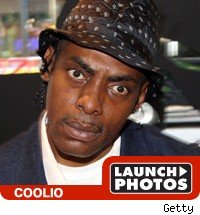 Coolio Launch Photos