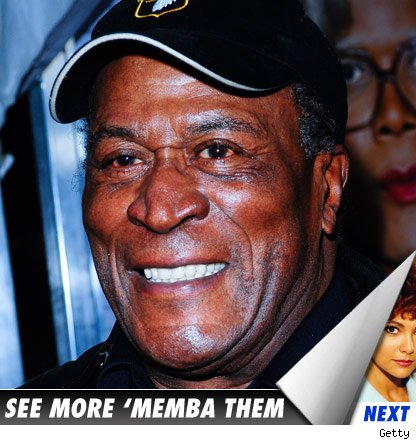John Amos