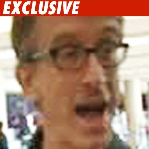 Andy Dick: Exclusive