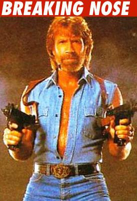 Chuck Norris's Birthday