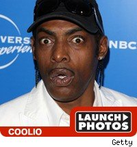 Coolio: Launch Photos