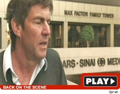 Dennis Quaid: Click to watch