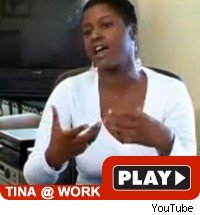 Tina Davis: Click to watch