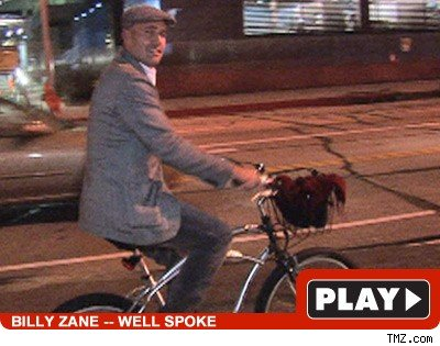 Billy Zane: Play Video