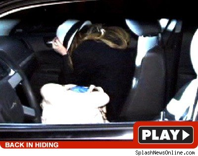 lindsay lohan giving head