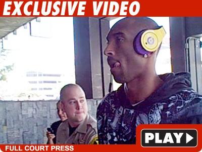 Kobe Bryant: click to play