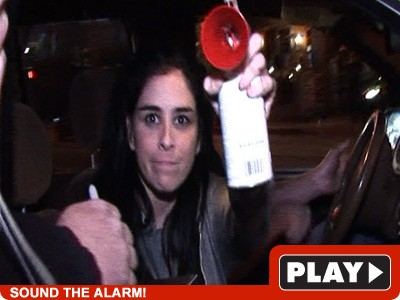 Sarah Silverman: CLick to watch
