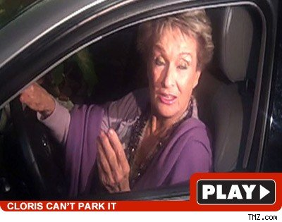 Cloris Leachman: Click to watch