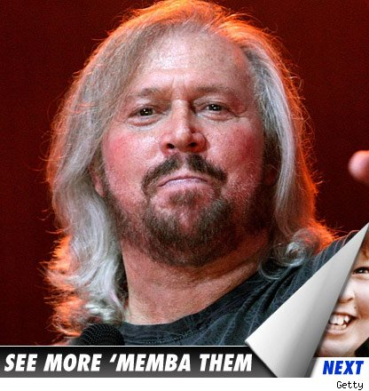 0318 memba barry gibb reveal You Can Never Be Too Mature To Play Bridge Greeting Cards by wordsunwords