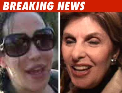 Octomom &amp; Gloria Allred