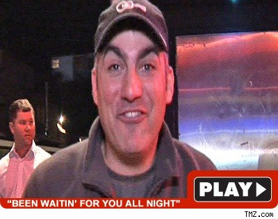 Taylor Hicks: Click to watch