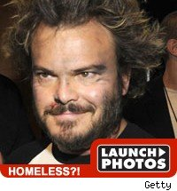 Jack Black: Launch Photos