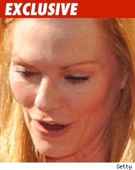 has marg helgenberger ever been nude