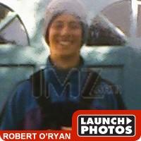 Robert O'Ryan