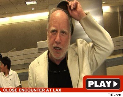 Richard Dreyfuss: Click to watch