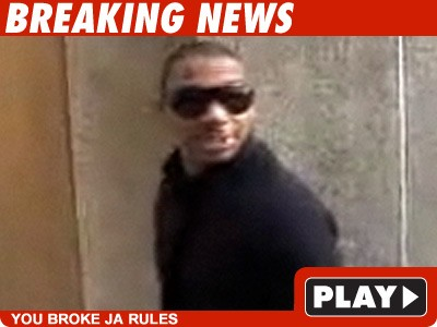 Ja Rule: Click to view!