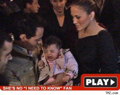 Marc Anthony & J.Lo: Click to wa