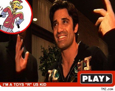 Gilles Marini: Click to watch