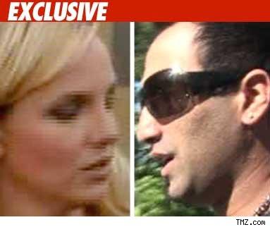 Britney Spears Ex
