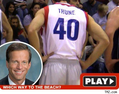 Senator John Thune: Click to watch