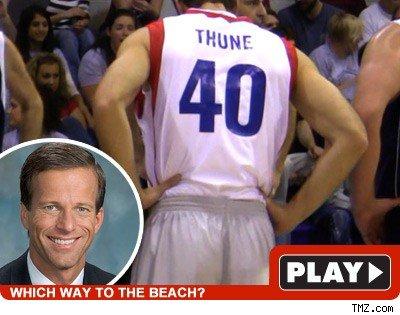 Senator John Thune: Click to watch