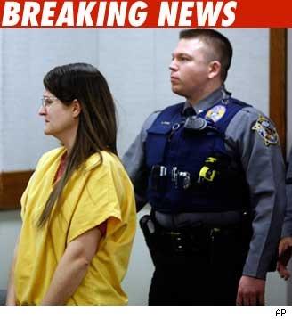 Sarah Palin's sister
