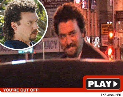 Danny McBride: Click to watch