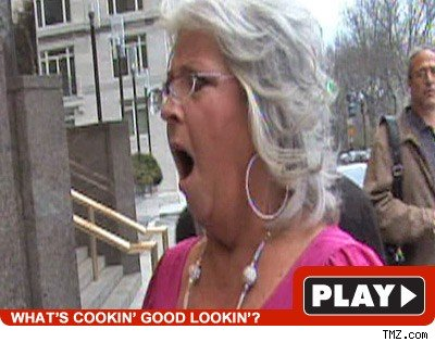 Paula Deen: Click to watch