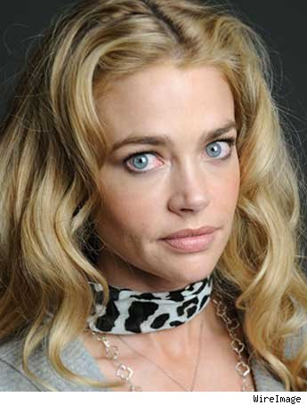 denise richards wild thing
