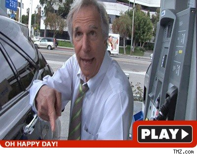 Henry Winkler: Click to watch