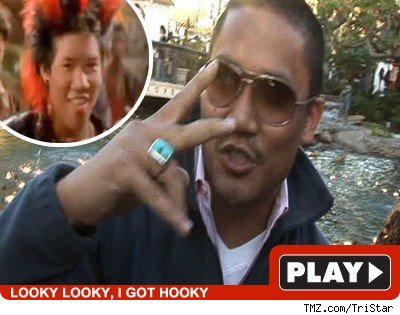 Dante Basco: Click to watch video