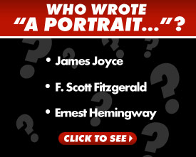 Who Wrote Portrait