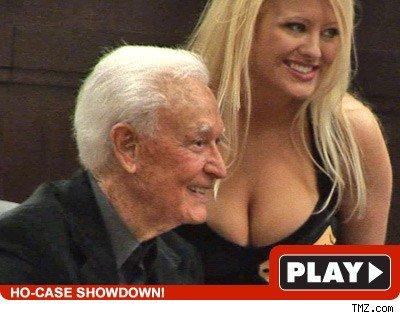 Bob Barker: Click to watch