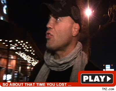 Randy Couture -- play video