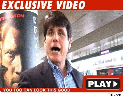 rod blagojevich hair. Rod Blagojevich: Click to