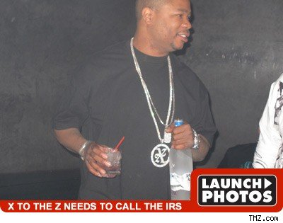 Xzibit: Click to launch!